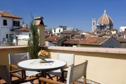 Belvedere Apartment in Florence center