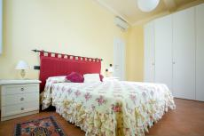 Anguillara apartment - Double Bedroom