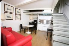 Beccaria Apartment in Florence center (sleeps 2)
