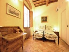 Clio apartment (sleep 2) / In Florence city center