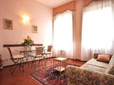 Fiordaliso Apartment (sleeps 2+2) - Florence city center