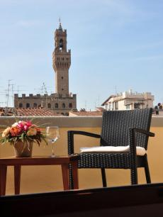 Florence 's Charme (sleeps 2) in Florence Historic center