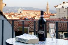 -Lilium apartment (sleeps 3+2) - In Florence city center