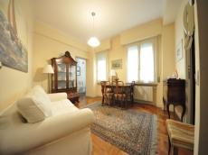 Signoria Apartment (sleeps 2+2) in Florence city center