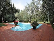 villa Fortuny (sleep 10 +3) in florece